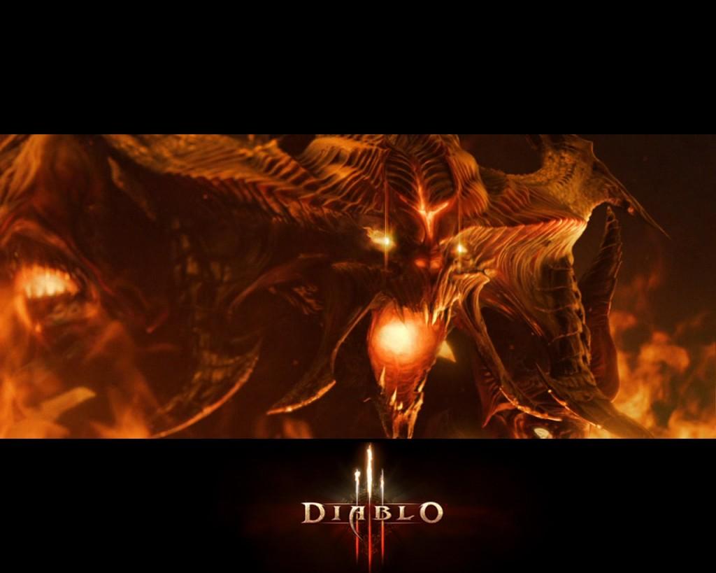 Diablo et titre Diablo 2