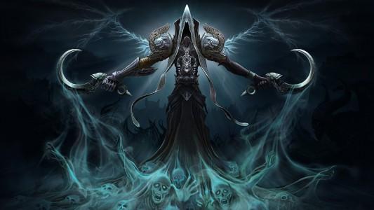 Mathaël l'ange de la mort