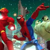 Disney Infinity 2.0 l'equipe