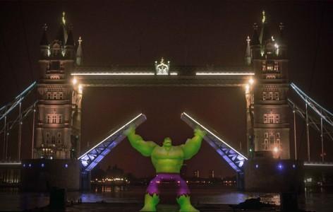 Disney Infinity 2.0 : Hulk