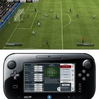 FIFA 13 Gamepad