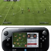 FIFA 13 gamepad 2