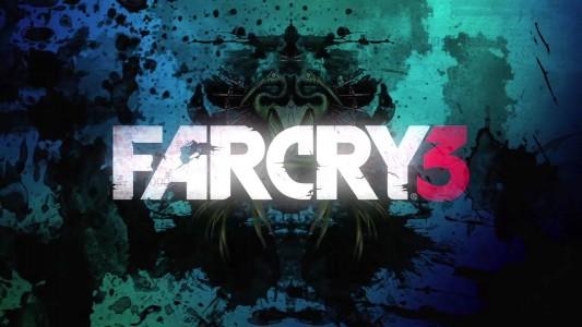 Far Cry 3 Titre