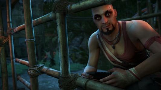 Far Cry 3 Vaas Montenegro