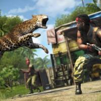 Far Cry 3 faune