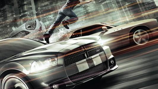 Fast & Furious Shodown