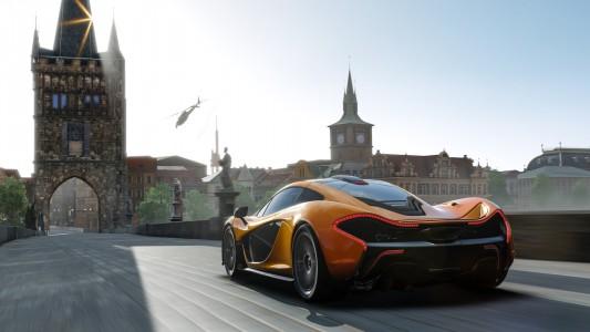 Forza 5 gratuit sur Xbox One ce week-end