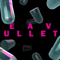 Heavy Bullets logo