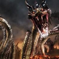 Warriors Orochi 3 Ultimate Hydre
