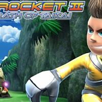 Jett Rocket II