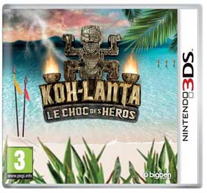 Koh-Lanta   Le Choc des Héros