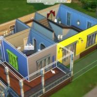 Les Sims 4 test