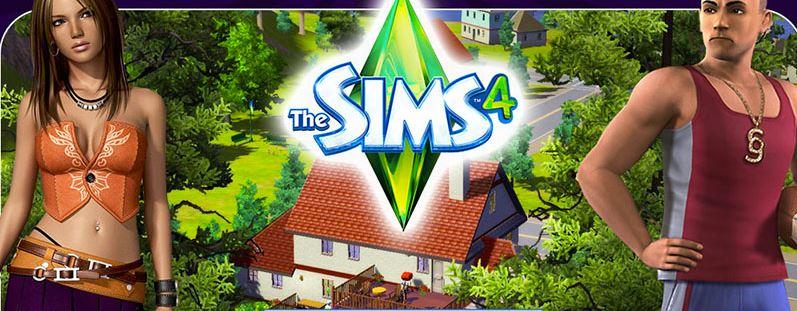 Les Sims 4 (2014) french sur Pc