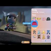 LittleBigPlanet Thor