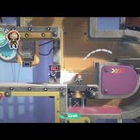 LittleBigPlanet niveau 2