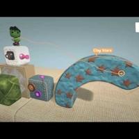 LittleBigPlanet niveau 3