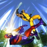 Marvel Avengers Battle for Earth Wolverine