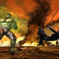Marvel Avengers Battle for Earth Hulk