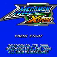 Mega Man Xtreme LightninGamer (01)