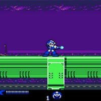 Mega Man Xtreme LightninGamer (02)