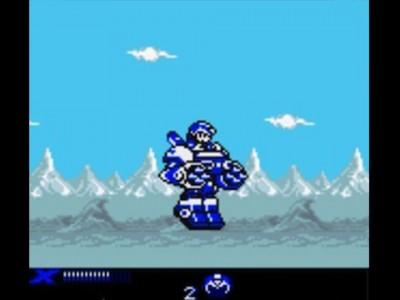 Mega Man Xtreme LightninGamer (05)