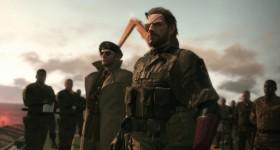 Metal Gear Solid V : The Phantom Pain – Sortie imminente !