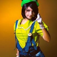 Un monde à p'arts : Miyabi Cosplay Lightningamer (06)