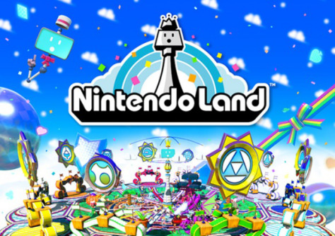 Test Nintendoland
