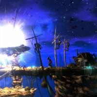 Oddworld - Abe's Oddysee New'n tasty explosion