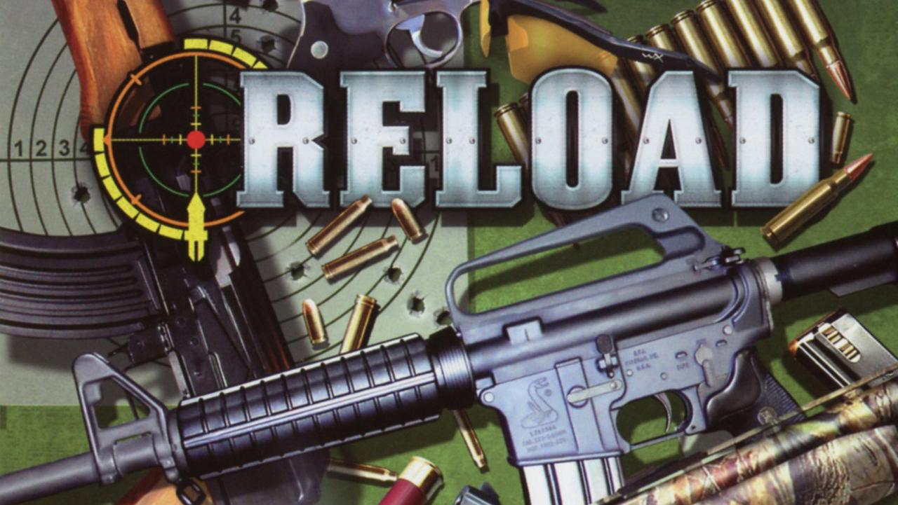 Reload LightninGamer (01)