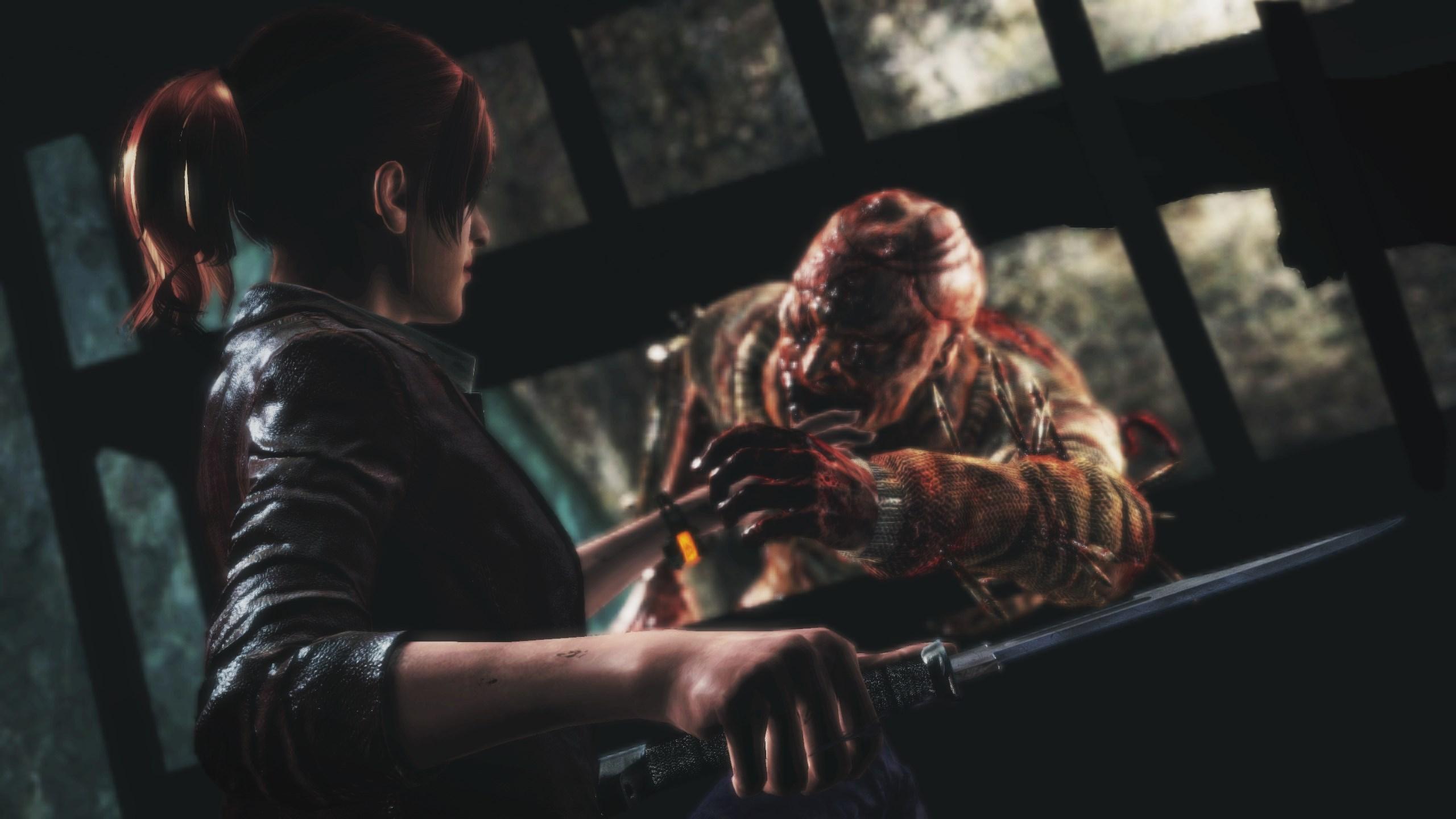 Resident Evil Revelations 2 lightningamer (10)