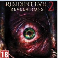 Resident Evil Revelations 2 lightningamer (16)