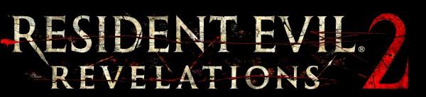 Resident Evil Revelations 2 titre