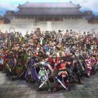 Test Warriors Orochi 3 Ultimate Armée