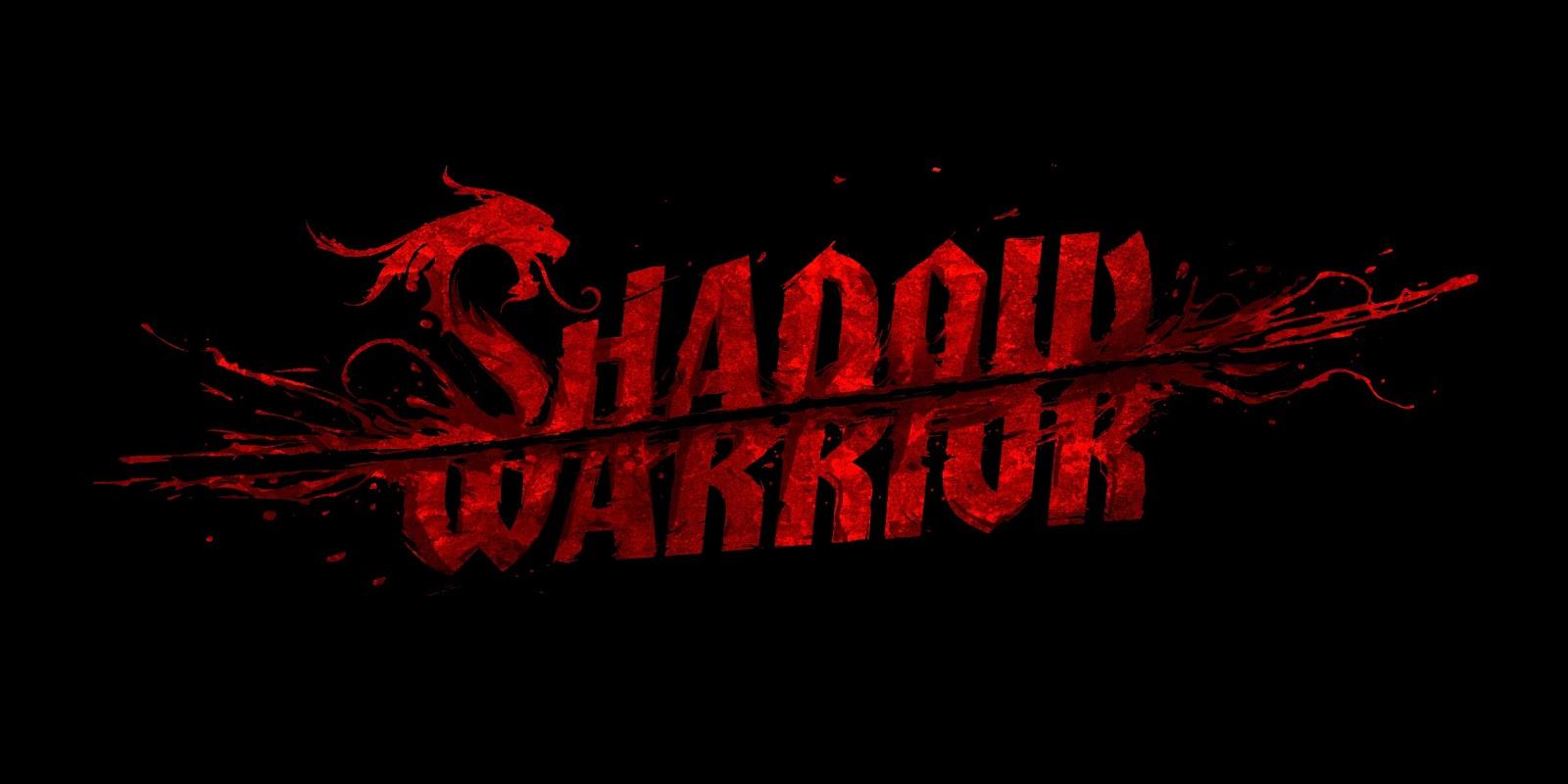 Shadow Warrior LightninGamer (01