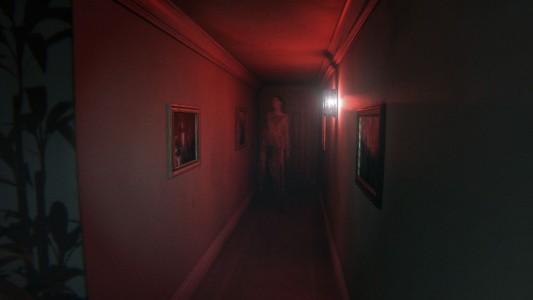 Trailer Silent Hills