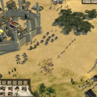 Stronghold Crusader II gameplay
