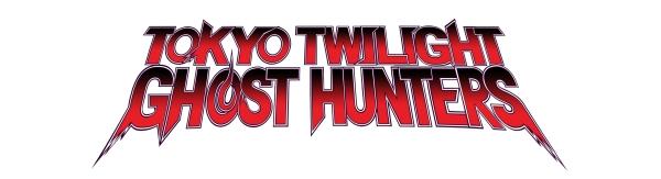 TOKYO TWILIGHT GHOST HUNTERS logo
