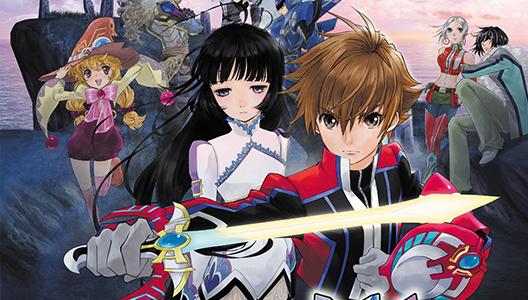 Tales of Heart R LightninGamer (01)