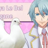 Hatoful Boyfriend Sakuya