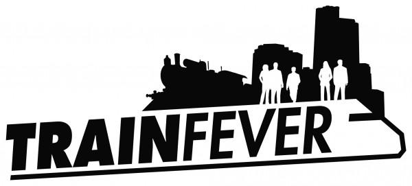 Train Fever Logo
