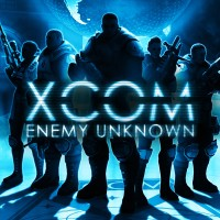 XXCOM: Enemy Unknown logo