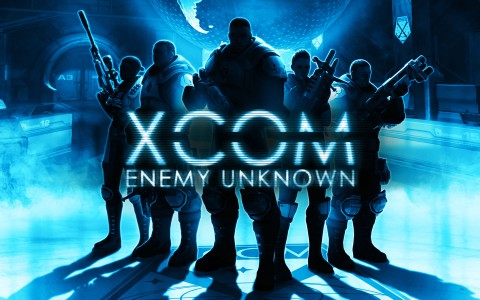 Test XCOM Enemy Unknown Titre
