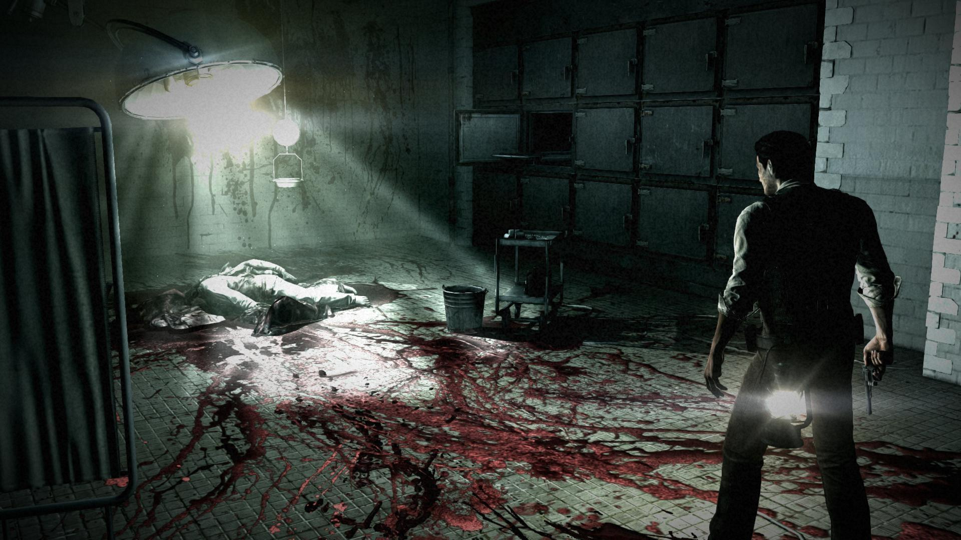 The Evil Within LightninGamer (01)