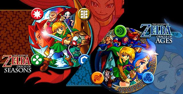 The Legend of Zelda (13)