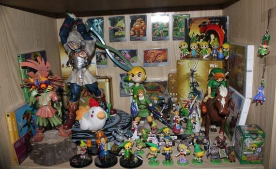 The Legend of Zelda (26)