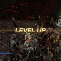 Warriors Orochi 3 Hyper Level up