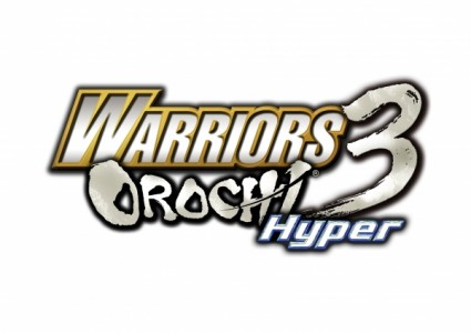 Warriors Orochi 3 Hyper Titre