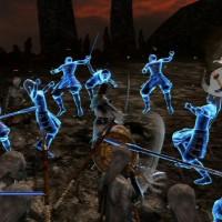 Warriors Orochi 3 Hyper super attaque