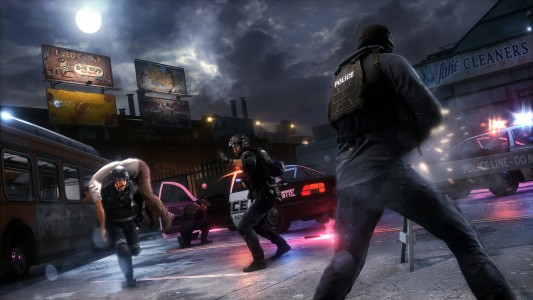 Preview Battlefield Hardline